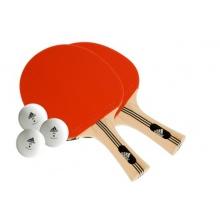 adidas Tischtennis-Schläger Set Force, AGF-10435 Bild 1