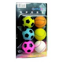SUNFLEX 30606 Tischtennisbälle sport Bild 1