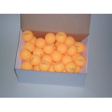 72 Tischtennisbälle 40mm von Der Sportler GmbH Bild 1