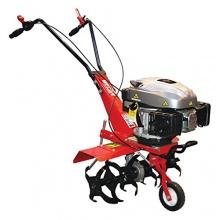 Hecht Benzin - Gartenfräse 746 Motorhacke  Bild 1