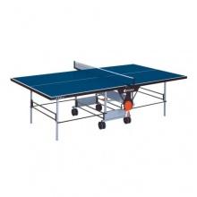 Sponeta Tischtennisplatte S 3-47 E, Blau, 206.7410/L Bild 1