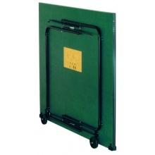 SPONETA S 1-52 i Tischtennisplatte grün Bild 1