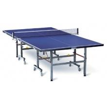 JOOLA Tischtennisplatte Tranport, Blau, 11271 Bild 1