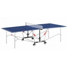 Kettler Tischtennistisch Basic Outdoor II, blau Bild 1