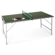 Klarfit Mini-Tischtennisplatte für Kinder Bild 1