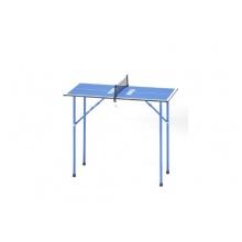 JOOLA Tischtennisplatte Mini, blau, 19100 Bild 1