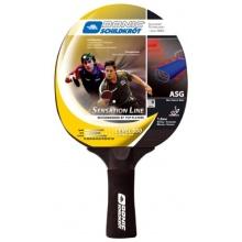 Donic Schildkröt Tischtennis-Schläger Sensation 500 Bild 1