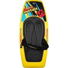 MESLE Kneeboard Matrix 133 cm, Freestyle Board  Bild 1