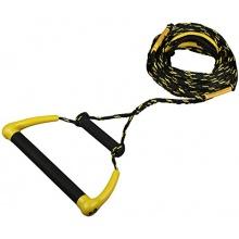 MESLE Wasserskileine Hook Up 3-Loop, mit für Kneeboard Bild 1