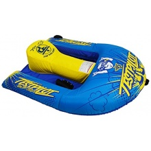 TEST PILOT Wasserski-Trainer Tube EZ-Rider,Towable Bild 1