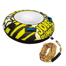 Jobe Tube Rumble Modell Towable Bild 1