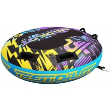 TEST PILOT Tube Gauntlet 2 70 inch,Style Towable Bild 1