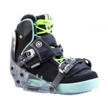 Hyperlite AJ Wakeboard Bindung - UK 10 Bild 1