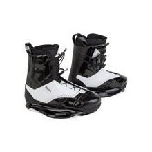 Ronix FRANK Boots Wakeboard Bindung black tie 45 Bild 1