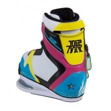 JOBE MAX Boots 2012, 38 Wakeboard Bindung Bild 1