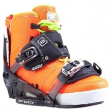 HYPERLITE BYERLY SYSTEM BOOT Wakeboard Bindung EU 43 Bild 1