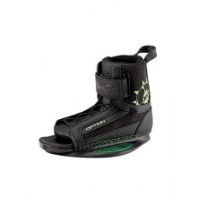 Slingshot OPTION Boots 2015 S/M Wakeboard Bindung Bild 1