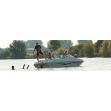 Devocean TRANSFER Hantel 60ft Wakeboardleine von Jobe Bild 1