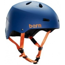 Bern MACON H2O Wassersporthelm 2015 blue XXL Bild 1