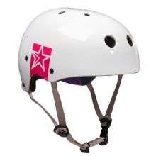 Jobe Wassersporthelm Slam Wake Helmet, Rosa, 53-54 cm Bild 1