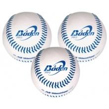 Baden PR-O Baseball-Bälle, 23cm, 3Stück Bild 1