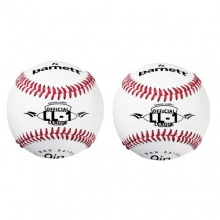 LL-1 Baseball Ball Wettkampf und Training,9inch Bild 1