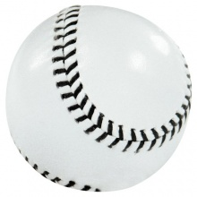 Standard Genähter Übungs Baseball Ball von OSG Bild 1