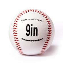BS-1 Baseball Ball Anfänger, Softtouch, Gr 9,barnett Bild 1