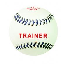 Sure Shot Trainer Baseball Ball Geliefert-White Bild 1