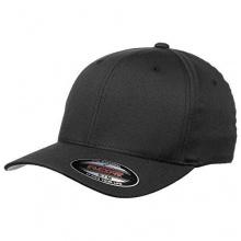 Original Flexfit Baseball Cap, black (Größe S/M) Bild 1