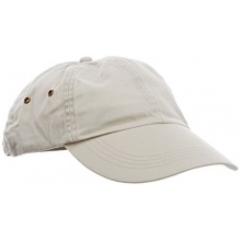 anvil Low Profile Twill Baseball Cap 6 Panel Bild 1