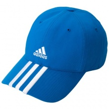 adidas Kinder Baseball Cap Essentials 3 Stripes Bild 1