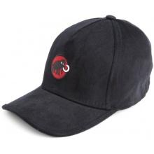 Mammut Kappe Baseball Cap, Black-Fire, S/M Bild 1