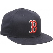 New Era Baseball Cap MLB 9 Fifty Boston Sox Snapback Bild 1