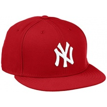 New Era Baseball Cap MLB NY Yankees League Basic Bild 1