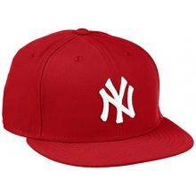 New Era Baseball Cap MLB NY Yankees League Basic Bild 1