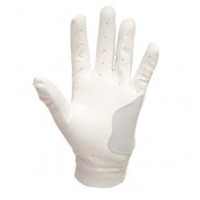 BBG-01 barnett Baseball Batting Handschuhe (weiss, M) Bild 1