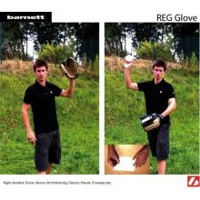 Baseballhandschuh barentt Gr 12,5 REG Rechtshänder Bild 1