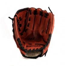 Baseballhandschuh SL-110 infield 11 REG braun barnett Bild 1