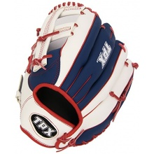 Louisville Slugger Baseballhandschuh,rechts,30,5cm Bild 1