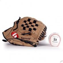 GBSL-3 Baseball Handschuh, Junior Leder (SL-110,LL-1) Bild 1