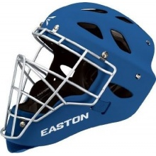 Easton Rival Catchers S Royal Baseball Helm Bild 1