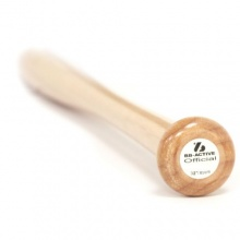 Baseballschläger BB-W Holz Gr 32zoll (81,28 cm) Bild 1