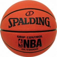 Basketball von Spalding Grip Control Bild 1