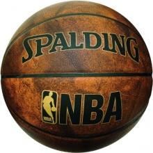 Spalding Herren Basketball NBA Heritage, 7 Bild 1