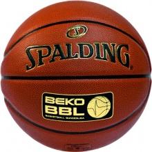 Spalding Basketball BBL TF1000 Legacy FIBA Size 7 Bild 1