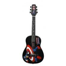 Peavey Marvel Captain America Akustikgitarre Bild 1