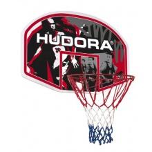 HUDORA Basketballkorb set In-/Outdoor Bild 1