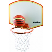 Molten Basketballkorb Board KB100V Bild 1