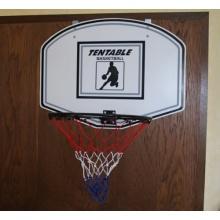 Basketballkorb klappbar von Landhausshop Bild 1
